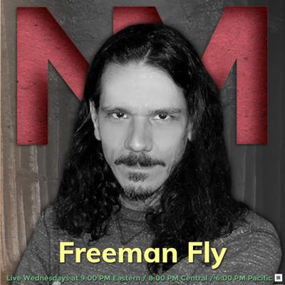 Cover art for Nox Mente | Freeman Fly