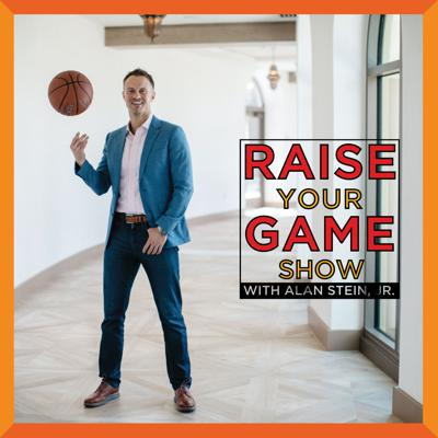 The goal of this show to simply be an extension of my book, Raise Your Game, and share additional high-performance secrets from the best of the best – in sports and in business.  You can download the Raise Your Game audiobook at Audible.com, in iTunes or on Amazon. If you'd like info on the Raise Your Game training program (which includes a Facilitator Guide and Team Member Workbooks), or to order a team set of signed copies for your organization at a 40% discount – please visit RaiseYourGameBook.com.   I hope this helps you Raise Your Game!
