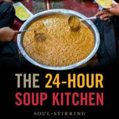 Cover art for History of Soup Kitchens