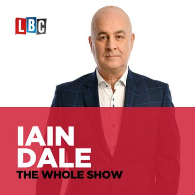 Iain Dale - The Whole Show