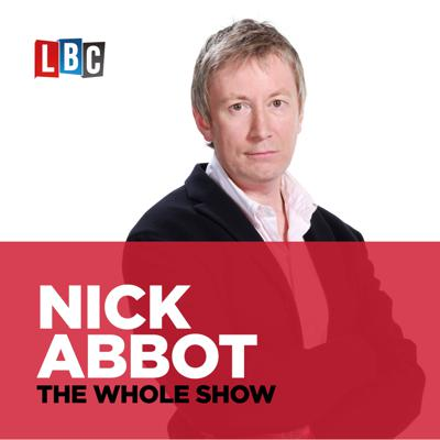 Nick Abbot - The Whole Show