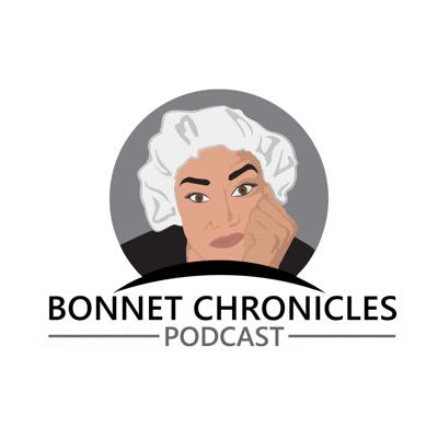 Actress/ComedianTamiRoman of @officialbonnetchronicles on IG and her husband Reggie Youngblood keep it ALL the way real as they talk on love, sex, relationships, hot topics and any fucking thing they want to on the Bonnet Chronicles Podcast.