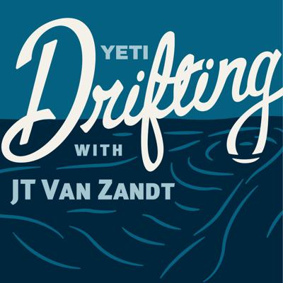 Listen along as native Texan and fly fishing guide JT Van Zandt drifts through the important things in life with iconic guests. Much like the nature of a guide and client passing time on a drift boat, conversations here meander through life, the wild, personal philosophies, hardships and triumphs, and of course some fishing too.