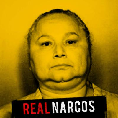 Cover art for Griselda Blanco Part 1: The Cocaine Godmother