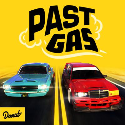 Donut Media brings you some of the craziest stories from all of automotive history in their new podcast