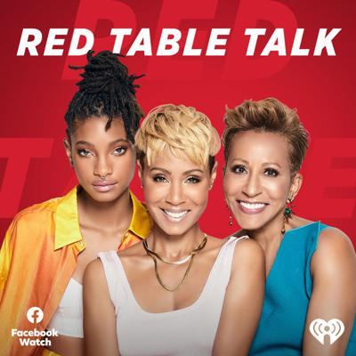Cover art for Introducing 'Red Table Talk'