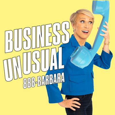 I'm smart at getting to where I want to go, and I can teach you how to do it! I had 22 jobs before starting my real estate company with a $1000 loan and built it into a $5 billion business. Today I'm a 'Shark' on ABC's hit show