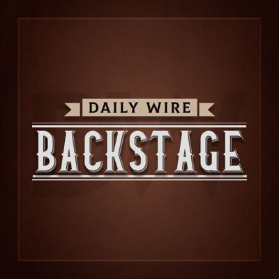 Cover art for Daily Wire Backstage: All That CHAZ