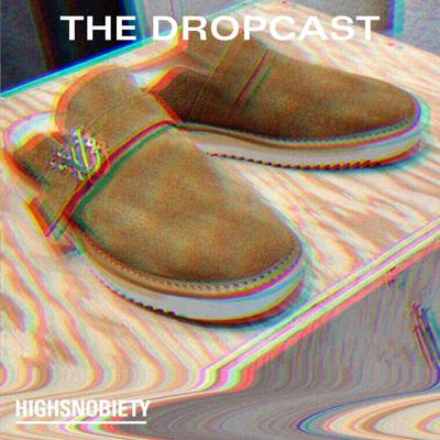 Cover art for Dropcast #111: A CDG Nike Dunk Should Be a Lay-Up Instead of a Brick