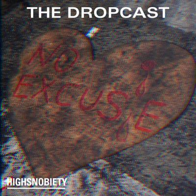 Cover art for The Dropcast #114: Getting Real About Racism in the Workplace