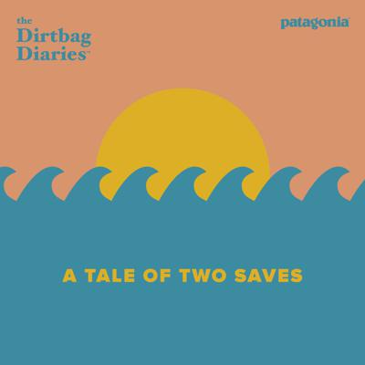 Cover art for A Tale of Two Saves