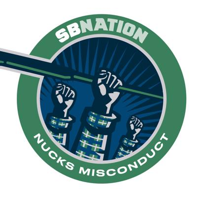 The official home for audio programming from Nucks Misconduct, SB Nation's community for fans of the Vancouver Canucks.