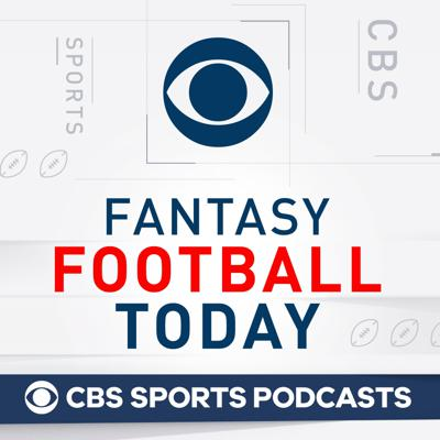 Want to dominate your league and get Fantasy Football bragging rights? Join host Adam Aizer, analysts Dave Richard, Jamey Eisenberg, Heath Cummings, and the rest of our crew throughout the year. Start or Sit, Waiver Wire, Buy or Sell, Grade the Trade and mailbag from your emails and #AskFFT tweets. This is the only podcast you'll need to win your league.