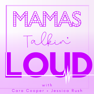 In year four of sharing a dressing room at Broadway's Jersey Boys, Cara Cooper and Jessica Rush found themselves in uncharted territory, juggling motherhood and eight shows a week. Knowing they weren't alone in the struggle, they founded a support group for mothers in the business of show, called Broadway Baby Mamas. Join Cara and Jessica as they discuss in depth the usually funny, always emotional and very frank comedy and tragedy of motherhood with today's great mamas of Broadway and beyond.