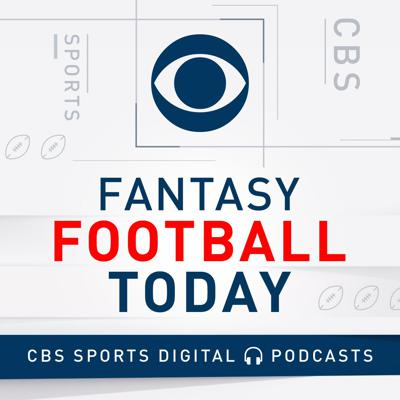 Want to dominate your league and get Fantasy Football bragging rights? Join host Adam Aizer, analysts Dave Richard, Jamey Eisenberg, Heath Cummings, Ben Gretch and the rest of our crew throughout the year. Start or Sit, Waiver Wire, Buy or Sell, Grade the Trade and mailbag from your emails and #AskFFT tweets. This is the only podcast you'll need to win your league.
