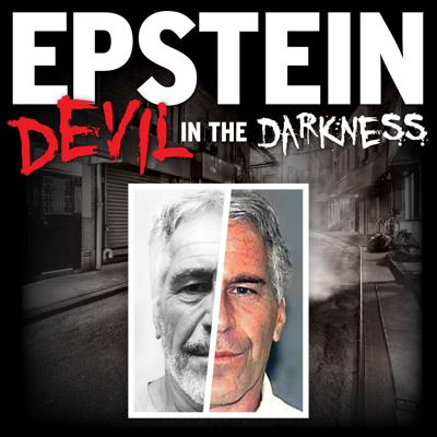 """Jeffrey Epstein, the man President Trump once called a """"terrific guy"""" abused hundreds of underage girls while entertaining the world's most powerful men, including Prince Andrew, President Clinton, and Trump himself. With shocking new interviews and expert insights, this investigative series reveals—for the first time—the full story behind the sick life and mysterious death of Jeffrey Epstein. Epstein: Devil in the Darkness is narrated by Danielle Robay. To see how we use your data, visit https://www.endeavoraudio.com/privacy-policy."""