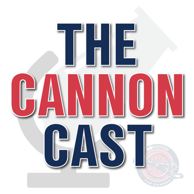 The Cannon: for Columbus Blue Jackets fans