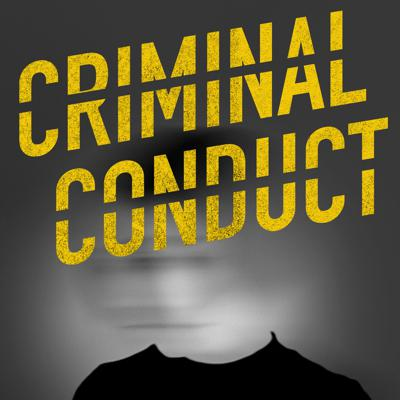 Cover art for Inside Criminal Conduct
