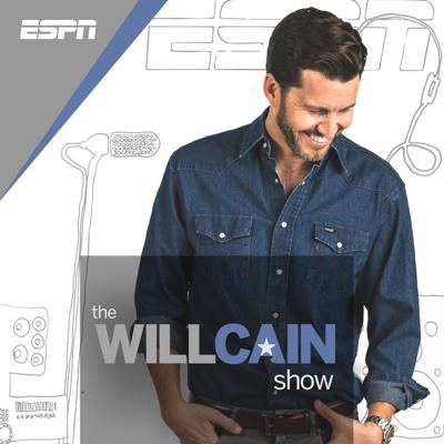 Will Cain gives you his unfiltered take on the biggest stories in the sports world.