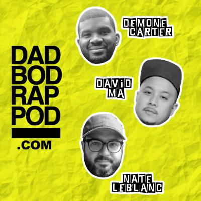 Hip-hop discussion podcast from an MC, a writer, and a record collector featuring interviews with well-respected figures from rap's past and present. Proud part of Pantheon - the podcast network for music lovers.