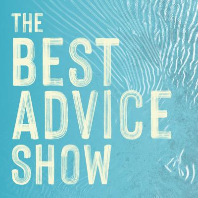 Cover art for The Best Advice Show