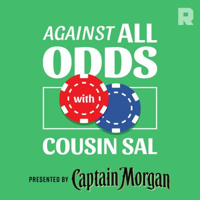 Cover art for NFL QB Odds, Gambling on MJ and the Bulls, Plus Richard Esquinas