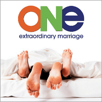 Is your marriage everything that you want it to be?  Are you ready to make a change?  Join Tony and Alisa DiLorenzo to create a strong marriage so you can have mind blowing intimacy inside and outside the bedroom.  Marriage is not always easy but it's so worth it.  Come and make your marriage EXTRAORDINARY!