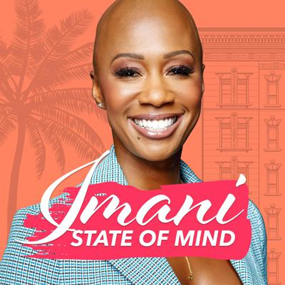Cover art for Introducing Imani State of Mind
