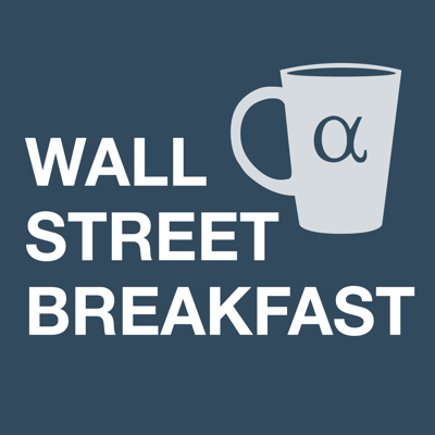 Cover art for Wall Street Breakfast July 1: USMCA Trade Deal Replaces NAFTA