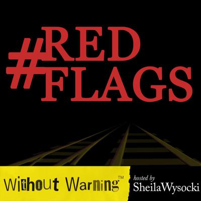 Cover art for Red Flags