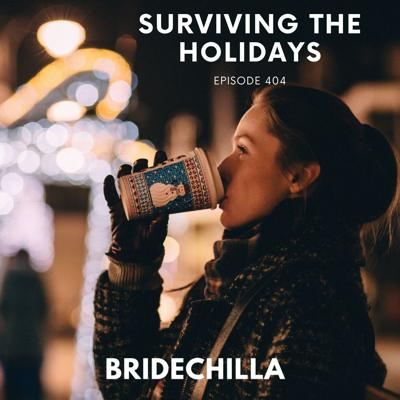 Cover art for 404- Surviving the Holidays
