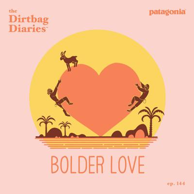 Cover art for Bolder Love