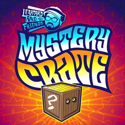 Le Batard & Friends - Mystery Crate