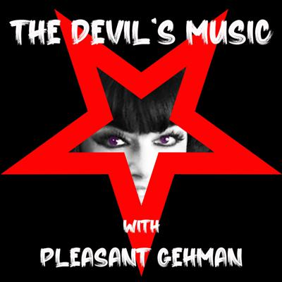 Rock 'n'roll and the occult have gone hand-in-hand ever since it was rumored that Robert Johnson sold his soul to The Devil. Hollywood iconand rock'n'roll witch Pleasant Gehman takes you to the dark depths where music and heathen hedonism meet the occult. No-hold-barred conversations with famous (and infamous) guests include stories that seem too wild to be true...until you realize there's no way they could be made up. From backstage and touring debauchery to tarot, synchronicityand sex magick to wild paranormal experiences, this show will bring your demons out to play. Hop into the hot rod baby, we're on a High way To Hell. Proud part of Pantheon - the podcast network for music lovers.