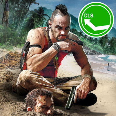 Cover art for #118: Far Cry 3
