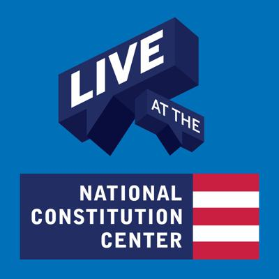 Live at the National Constitution Center