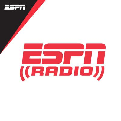 A varied collection of podcasts from ESPN.