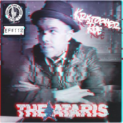 Cover art for Kristopher Roe (The Ataris) [Part Two]