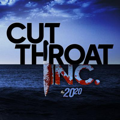 Cover art for Trailer: Introducing 'Cutthroat Inc.'