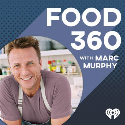 Food 360 with Marc Murphy