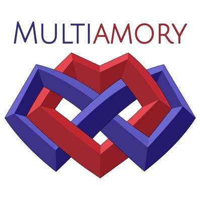 Conventional relationship advice is toxic and outdated. We offer new ideas and advice for multiple forms of love: everything from conscious monogamy to ethical polyamory and radical relationship anarchy. Multiamory is a proud member of Pleasure Podcasts. For network details, contact cameron@pleasurepodcasts.com.