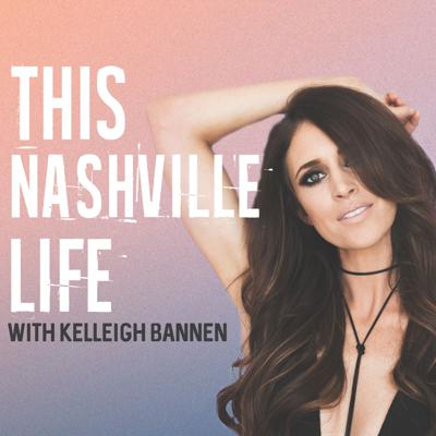 The story of how Music City makes its biggest export. The who, the how, the why, and the why not of country music. Part love letter, part hate mail, part how to guide. Come with us as we try to figure out what it means to live This Nashville Life. Your tour guides on this journey are two Nashville insiders themselves: Kelleigh Bannen (a touring country music artist named one of CMT's Next Women of Country) and Kevin Sokolnicki (a Nashville based engineer and producer).