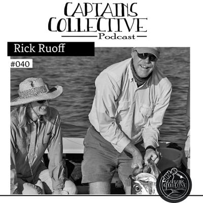 Cover art for #040 Rick Ruoff: Dealing with Change, Traveling the World, and Polling Till You Run Into Something