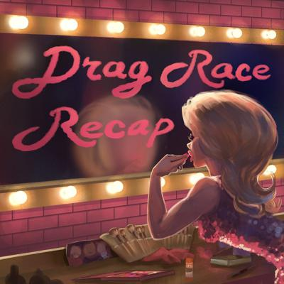Join two fans of RuPaul's Drag Race as they breakdown and analyze each new episode with the same level of scrutiny usually reserved for major sporting events, supreme court decisions and the latest Presidential tweets. Irreverent, smart and hilarious, Drag Race Recap will satisfy your craving to eavesdrop on two gay friends as they critique their favorite reality show.