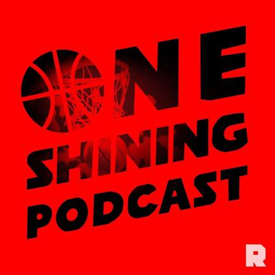 Cover art for Jalen Brunson's NPOY Defense, the Million-Dollar Question, and More Offseason Talk | One Shining Podcast