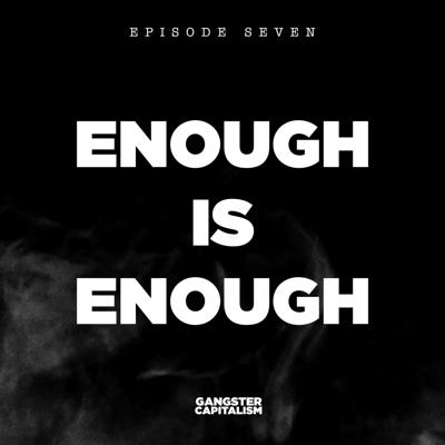 Cover art for S2: The NRA | EP7: Enough is Enough