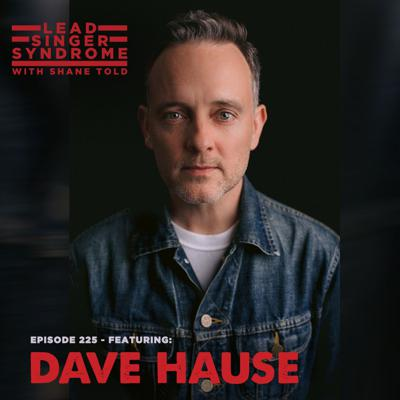 Cover art for Dave Hause (The Loved Ones)