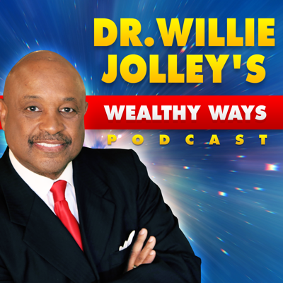 Cover art for 128: Dr. Willie and Dee Jolley - Start Winning In Your Relationship