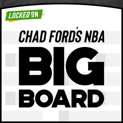Former ESPN.com NBA Draft analyst Chad Ford gives passionate NBA Draft fans a deeper look into what makes the NBA Draft one of the most exciting and puzzling events in pro sports. Part of the Locked On Podcast Network.