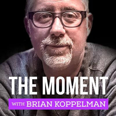 Interviews about the pivotal moments that fueled fascinating creative careers. Hosted by Brian Koppelman.
